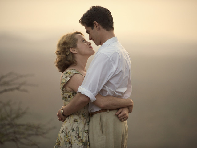 Andy Serkis' 'Breathe' to Open London Film Festival