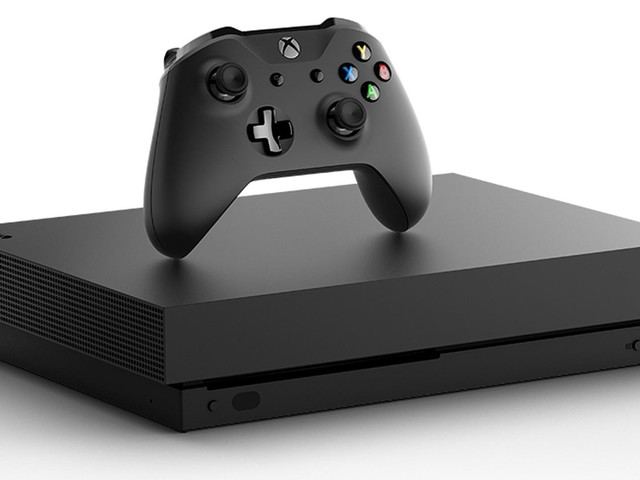 Here's an Xbox One X with Forza Horizon, Forza 7 and Apex Legends Founders Pack for under £300