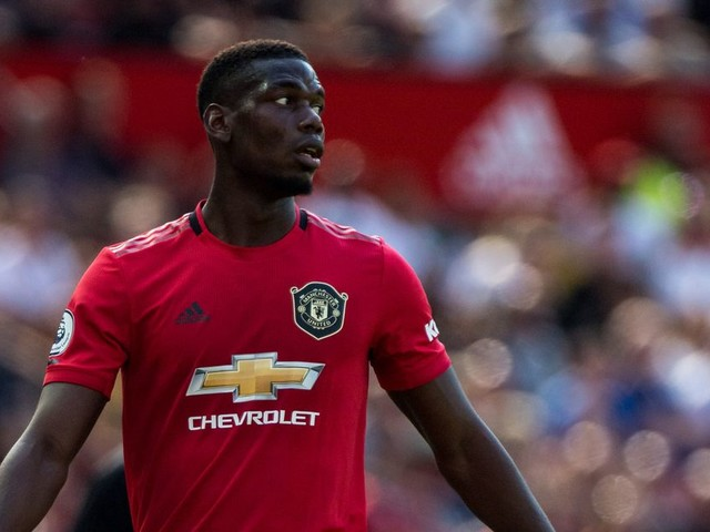 Real Madrid 'still want' Manchester United's Paul Pogba this summer and more transfer gossip