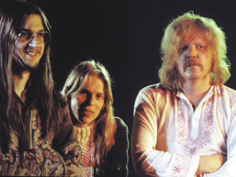 Tangerine Dream Announce Retrospective Box Set