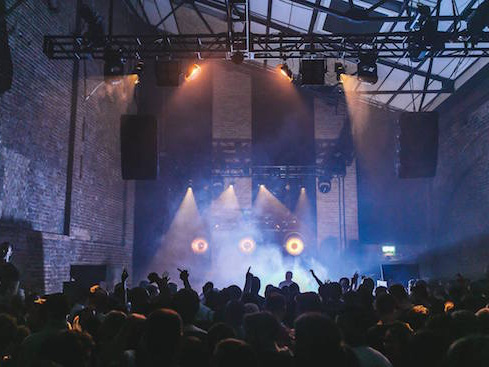 Mind Charity Shares Mental Health Guides For Music Community