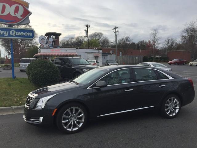 2017 Cadillac XTS Rental Review – Personal Emerald Aisle Sedan