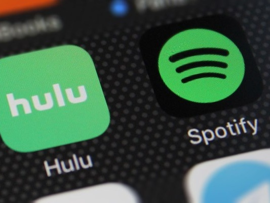 Hulu and Spotify launch an even more steeply discounted bundle of $9.99 per month