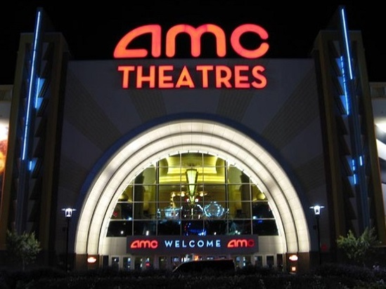 AMC Theatres Enters Streaming Business With Video On-Demand Service