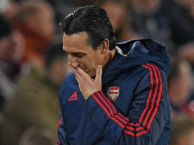 Sport shorts: Unai Emery has 'one month' to save Arsenal job and Ferrari summon Vettel and Leclerc to Maranello