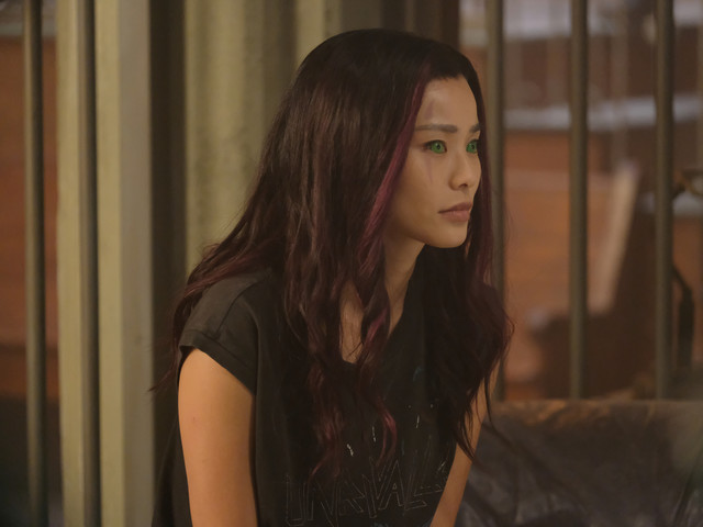 """'The Gifted' Recap: """"eXit strategy"""" – This Isn't Corn Muffins"""