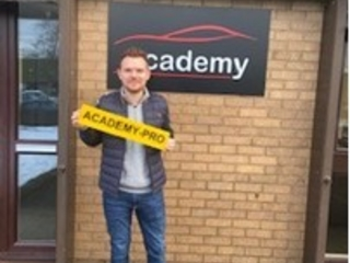 Academy Pro Leasing appoints Airmax Remote