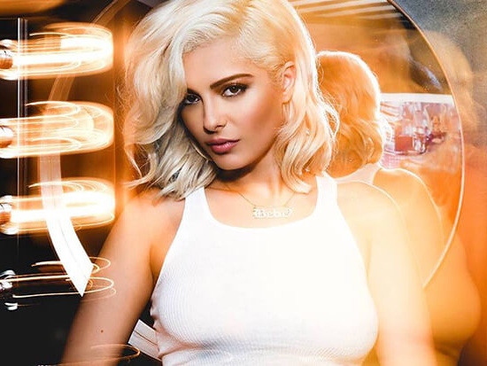 Bebe Rexha Is The First Woman To Debut At #1 On Hot Country Songs Chart