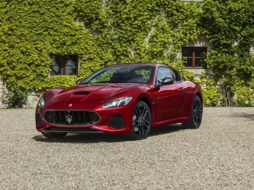 Maserati's Modena Plant To Be Revamped For Their Brand New Sports Car