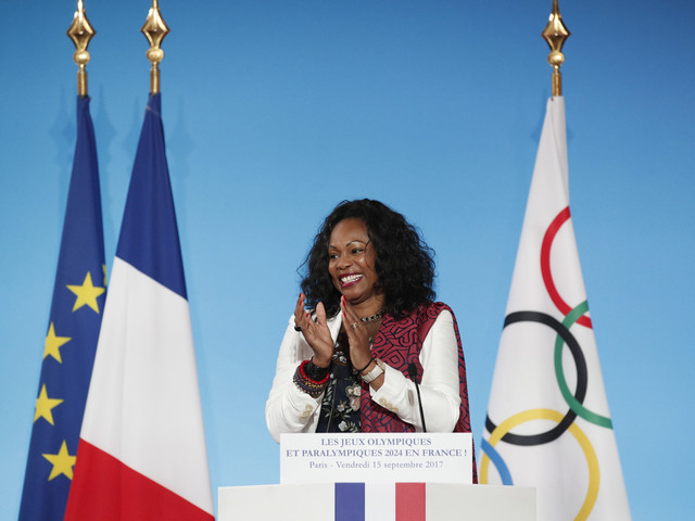 France considering skipping Pyeongchang 2018 over security concerns