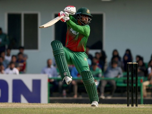 WI bat; Shakib, Tamim, Mustafizur among five Bangladesh changes