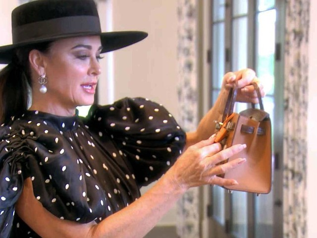 The Real Housewives of Beverly Hills Recap: Crystal Clear
