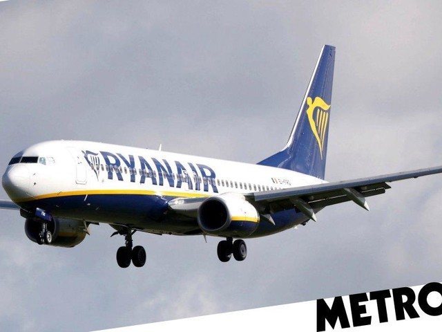 Ryanair passengers could get money back from hand luggage fees