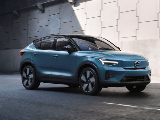 Volvo to go leather-free in all electric models