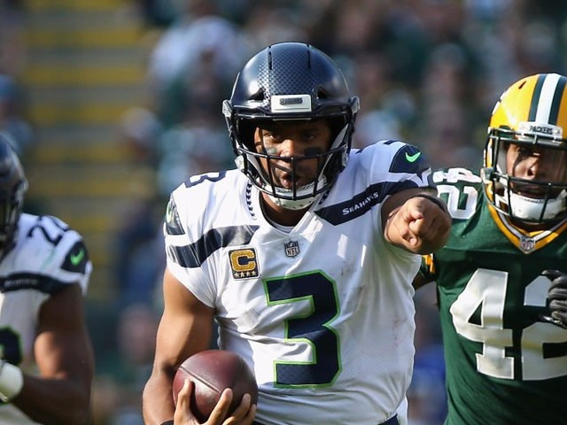 NFL Week 2: Here are the teams the computers are picking to win