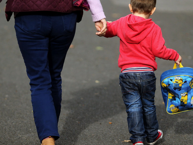 The Economy Can't Afford a 'Parenthood' Penalty
