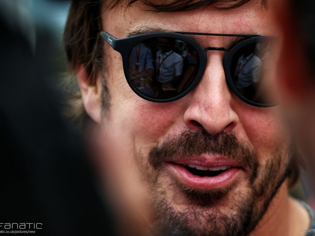 Alonso may not make 2018 decision until December | F1 Fanatic Round-up