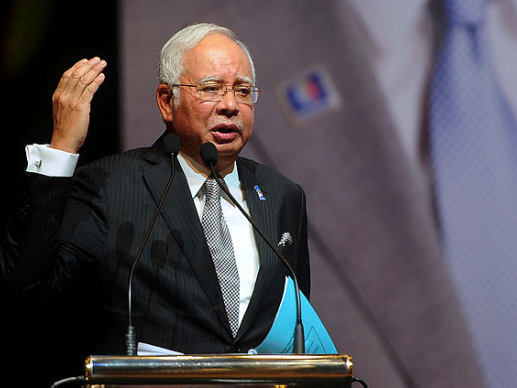 Unfair to compare number of Malaysian civil servants with other countries': PM