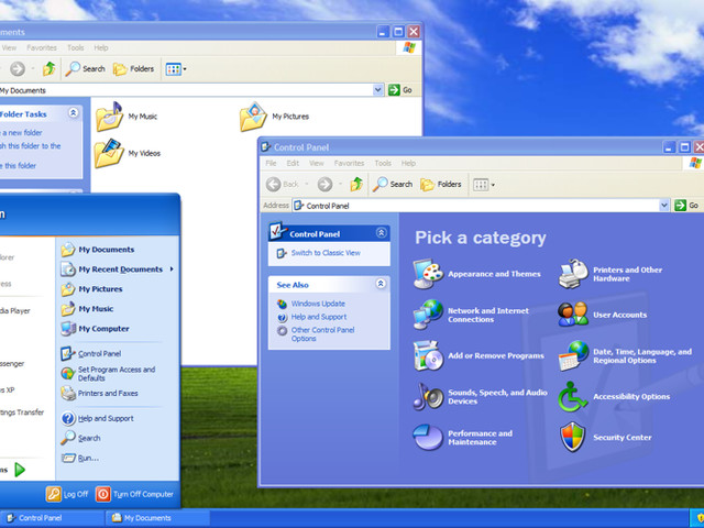 Manchester Police Has More Than 1,000 PCs Still Running Windows XP