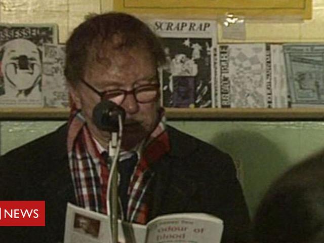Padraic Fiacc: Tributes after Belfast poet dies