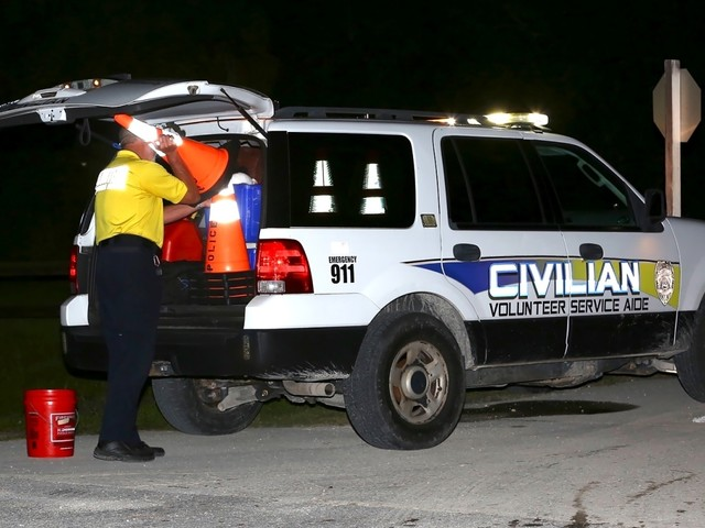 Brian Laundrie NOT found after cops search Carlton reserve in Florida as Gabby Petito still missing