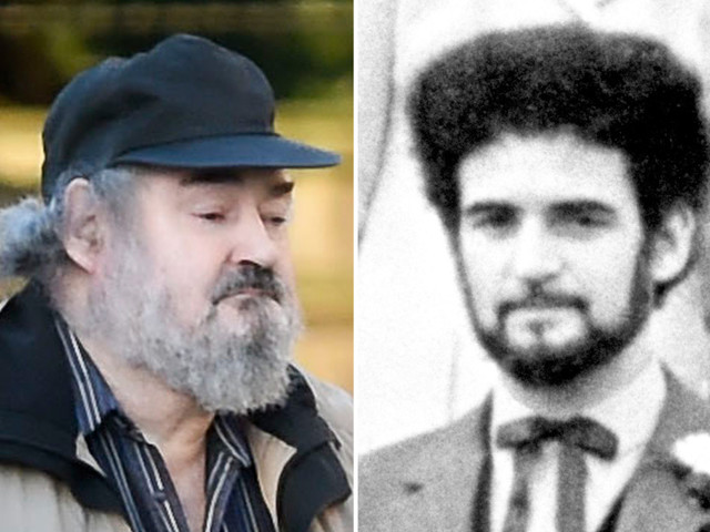 Yorkshire Ripper moans that public-area jail visits are putting HIM at risk