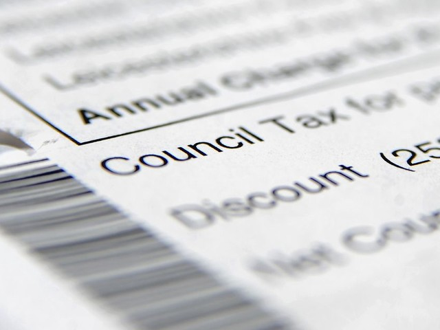 How much will my Council Tax rise in April 2018? Search using your postcode in our interactive tool