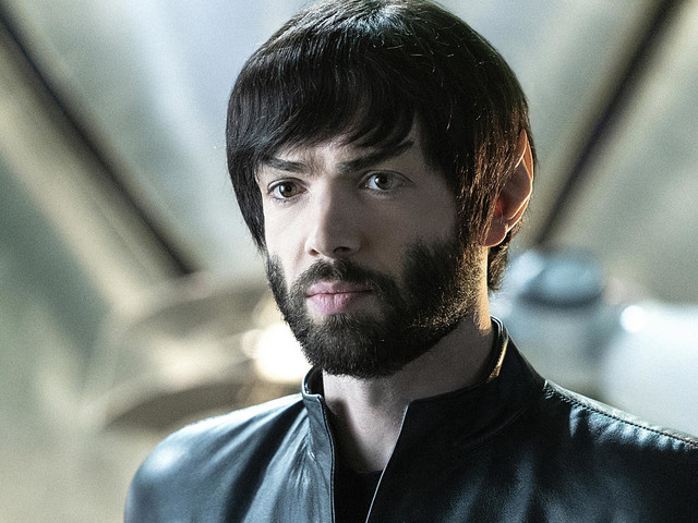 Star Trek: Discovery Bosses Explain Why You Haven't Seen Spock Yet