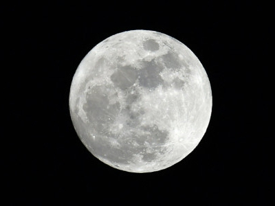 Moon could be wetter than thought, say scientists