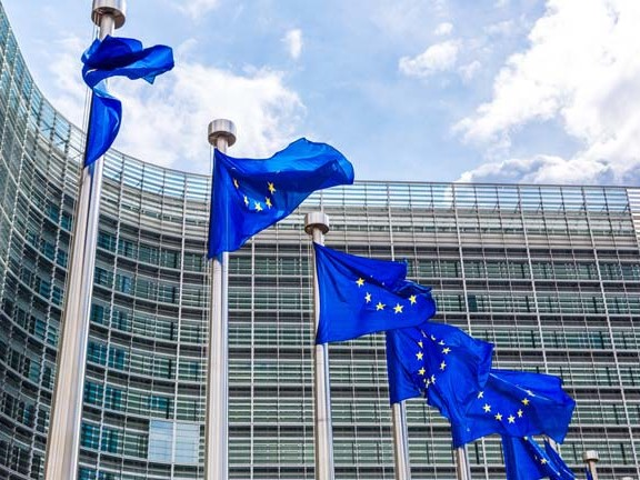 Leaked EU doc plots €100bn fund to protect European firms against international tech giants