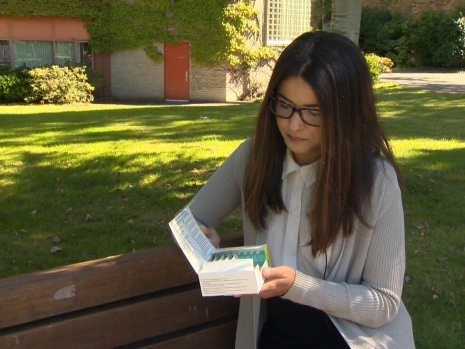 'This is having such a human toll': B.C. student with CF fighting for drug coverage