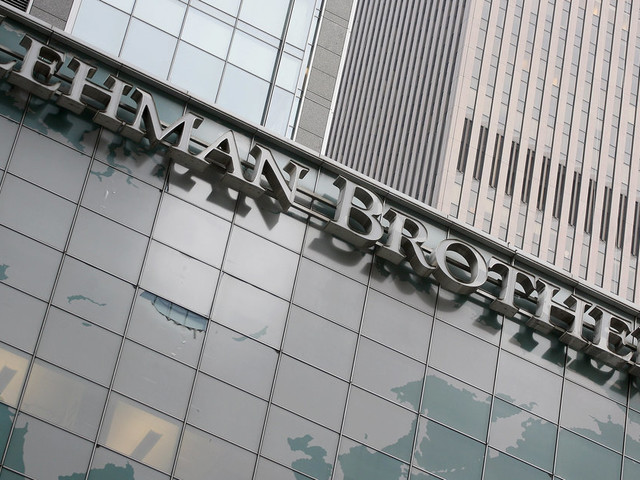 The Lehman Brothers Crash And The Chaos That Followed – Everything You Need To Know