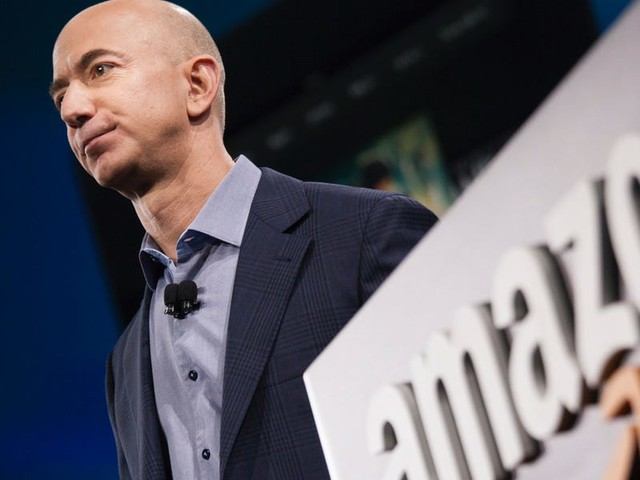 Amazon CEO Jeff Bezos' 2020 letter to shareholders puts coronavirus concerns front and center — read the full letter here (AMZN)