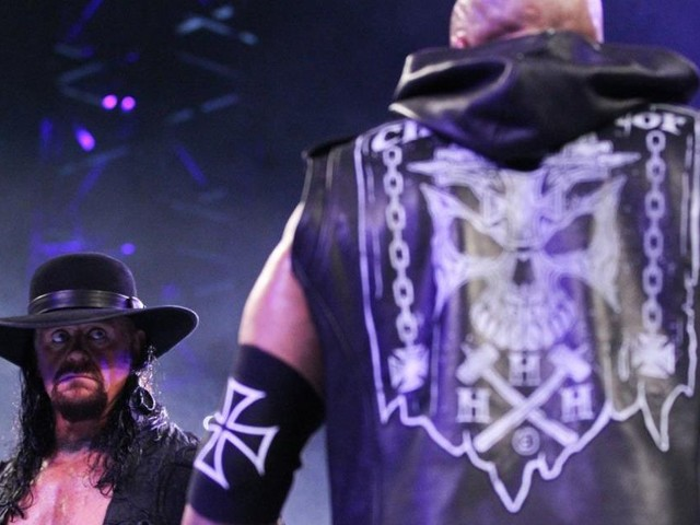 The Undertaker plans for Smackdown 1000 revealed - and it involves another WWE legend