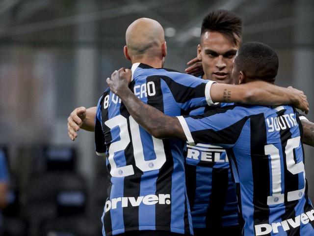 Inter Milan 3–1 Torino: Back to Winning Ways…for Now