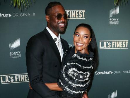 Gabrielle Union loves loving her husband