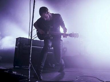 Editors release video for new track Frankenstein