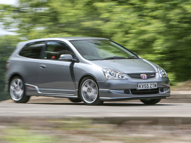 Used hot hatches: best buys for under £2000