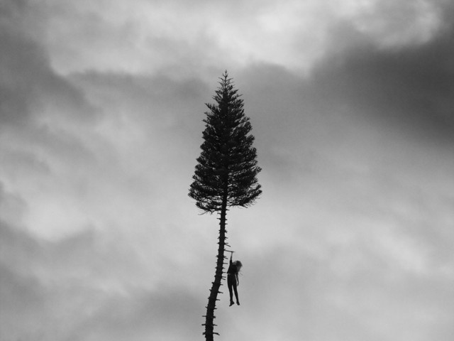 Manchester Orchestra – A Black Mile To The Surface (Loma Vista Recordings)