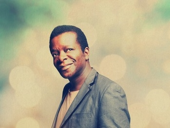 Stephen K Amos to appear at The Lights Andover in February 2018