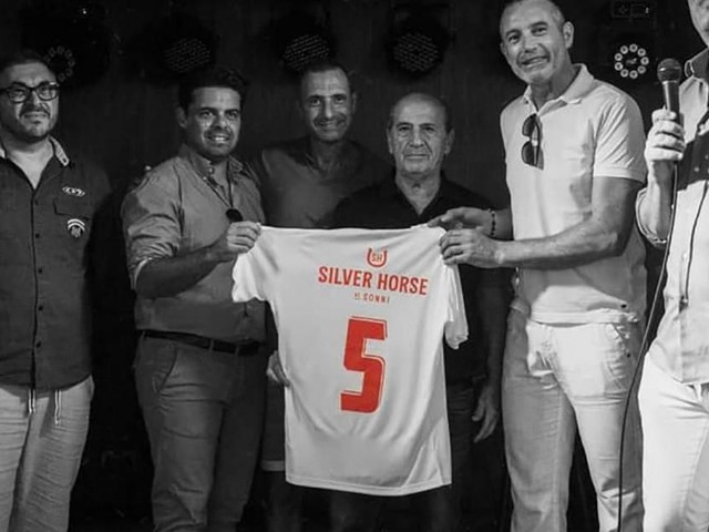 Watch: Valletta FC announce new platinum partnership