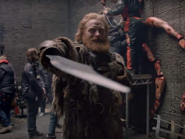 'Game of Thrones': Go Behind the Scenes of Season 8, Episode 1 with an 18-Minute Video