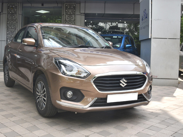 Maruti's S-Presso is one of the bestselling cars in September 2019