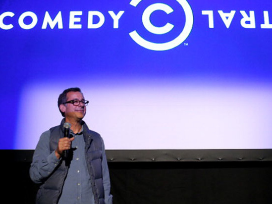 Comedy Central Head Kent Alterman Out Amid ViacomCBS Restructuring