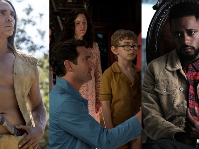 The best TV episodes of 2018