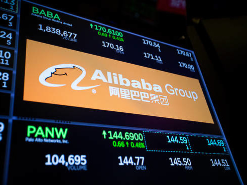 Alibaba: When Online Goes Off