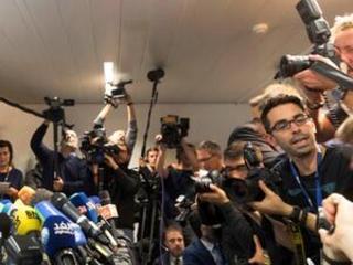 Spanish judge mulls arrest warrant for ex-Catalan leader