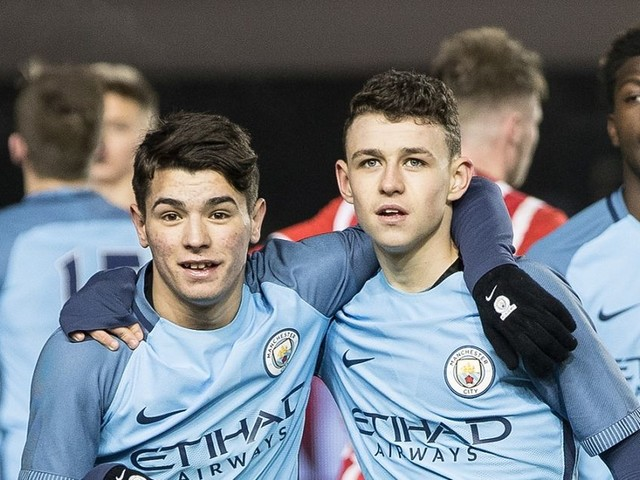 What to expect from Man City vs Chelsea in the FA Youth Cup final