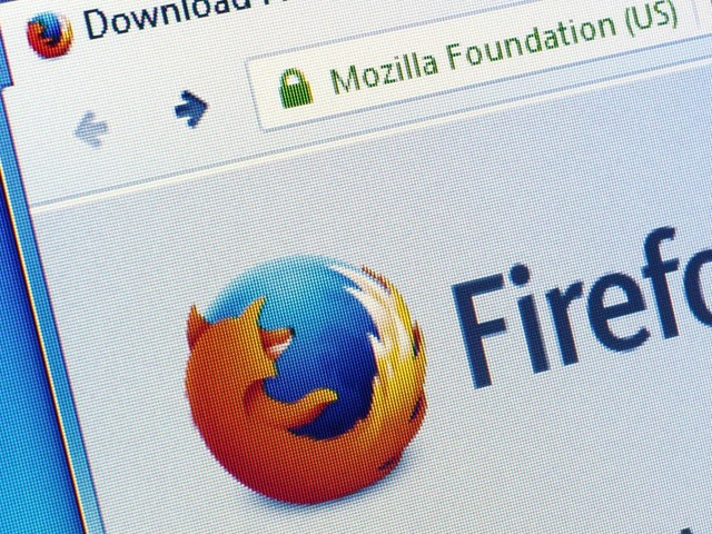 How to turn off private browsing mode in Firefox and keep a record of your browsing history