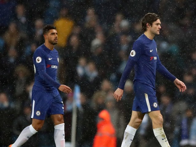 Inter want Chelsea to reduce Alonso, Emerson asking prices — report